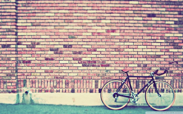 Vintage Bicycle – Photography Wallpapers