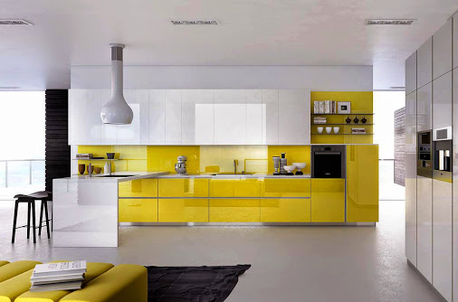 Kitchen Style: Functionality is Key