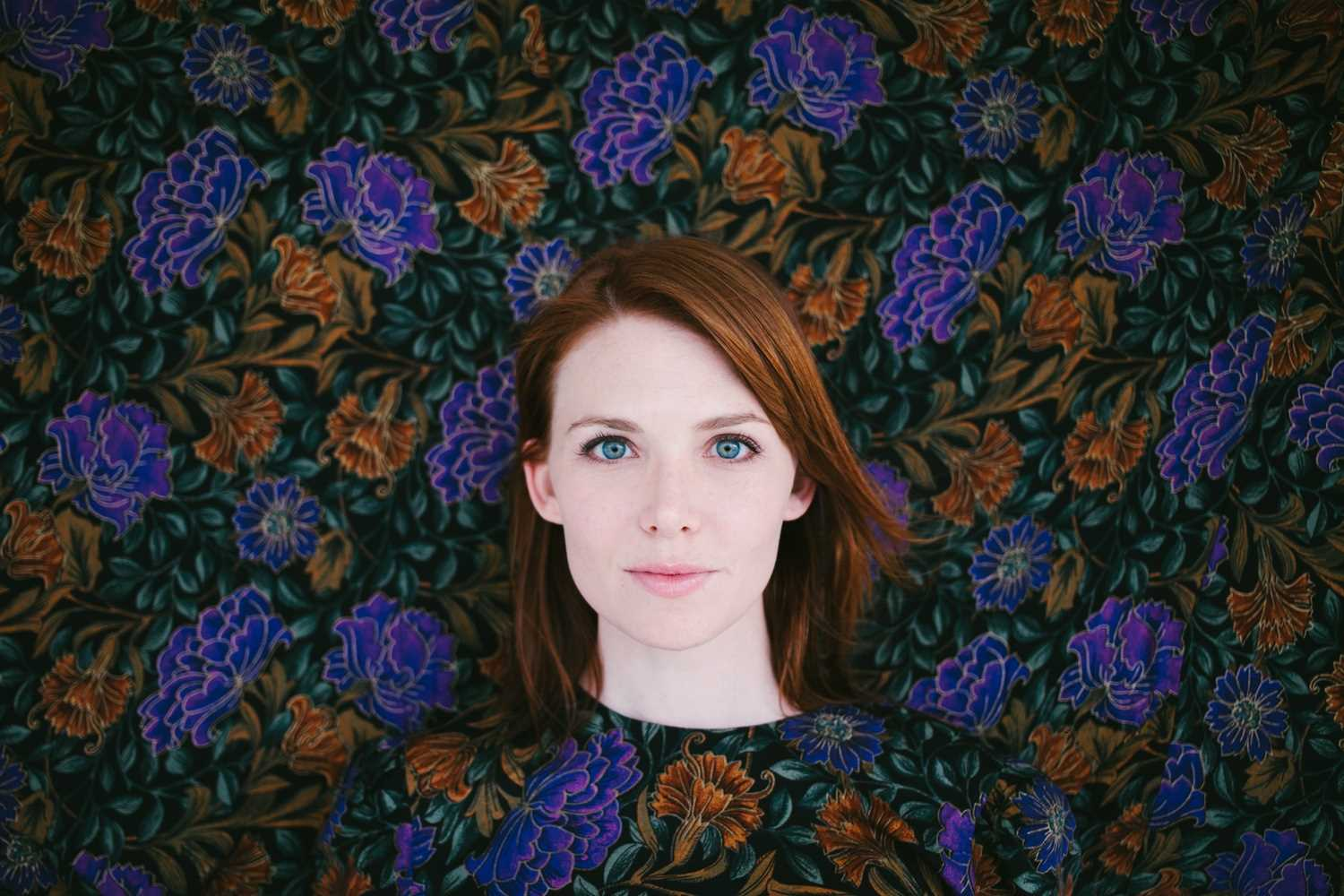 Beautiful Portraits by Emily Blincoe