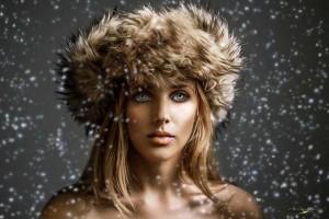 Beauty Photography by Carlos Santero