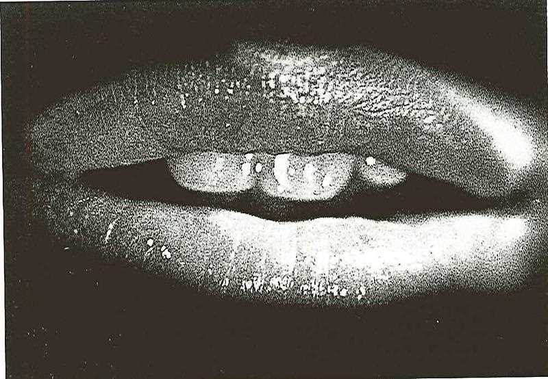 Black and White Photography by Daido Moriyama