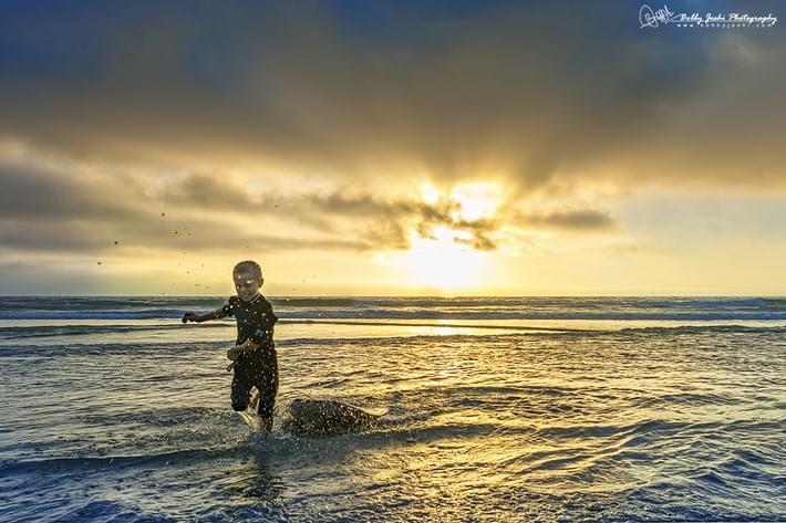 Captivating Nature Photography of Bobby Joshi | Downgraf