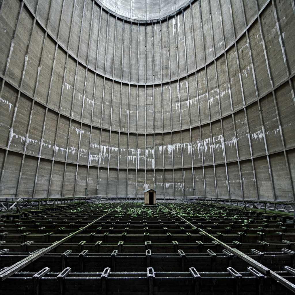 Dead Space by Daniel Barter