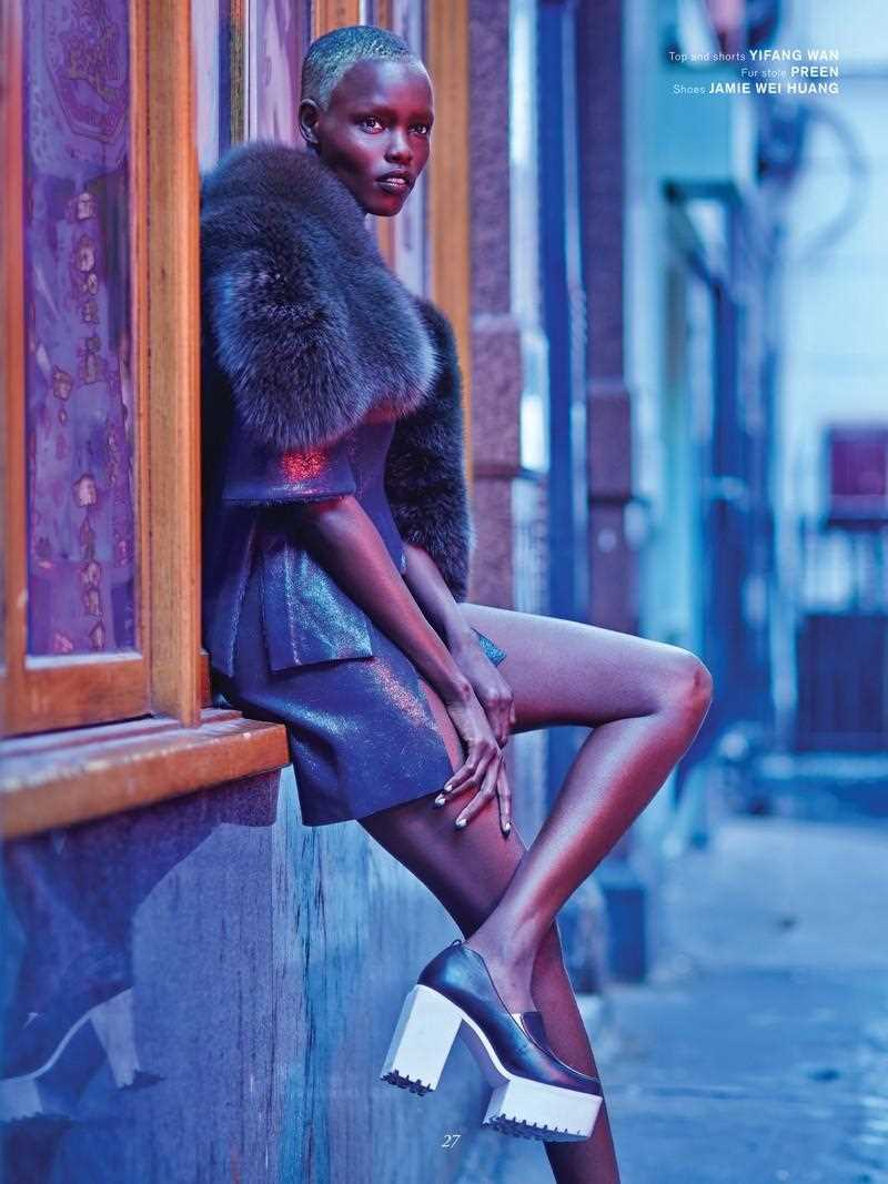 Fashion Photography by Greg Swales