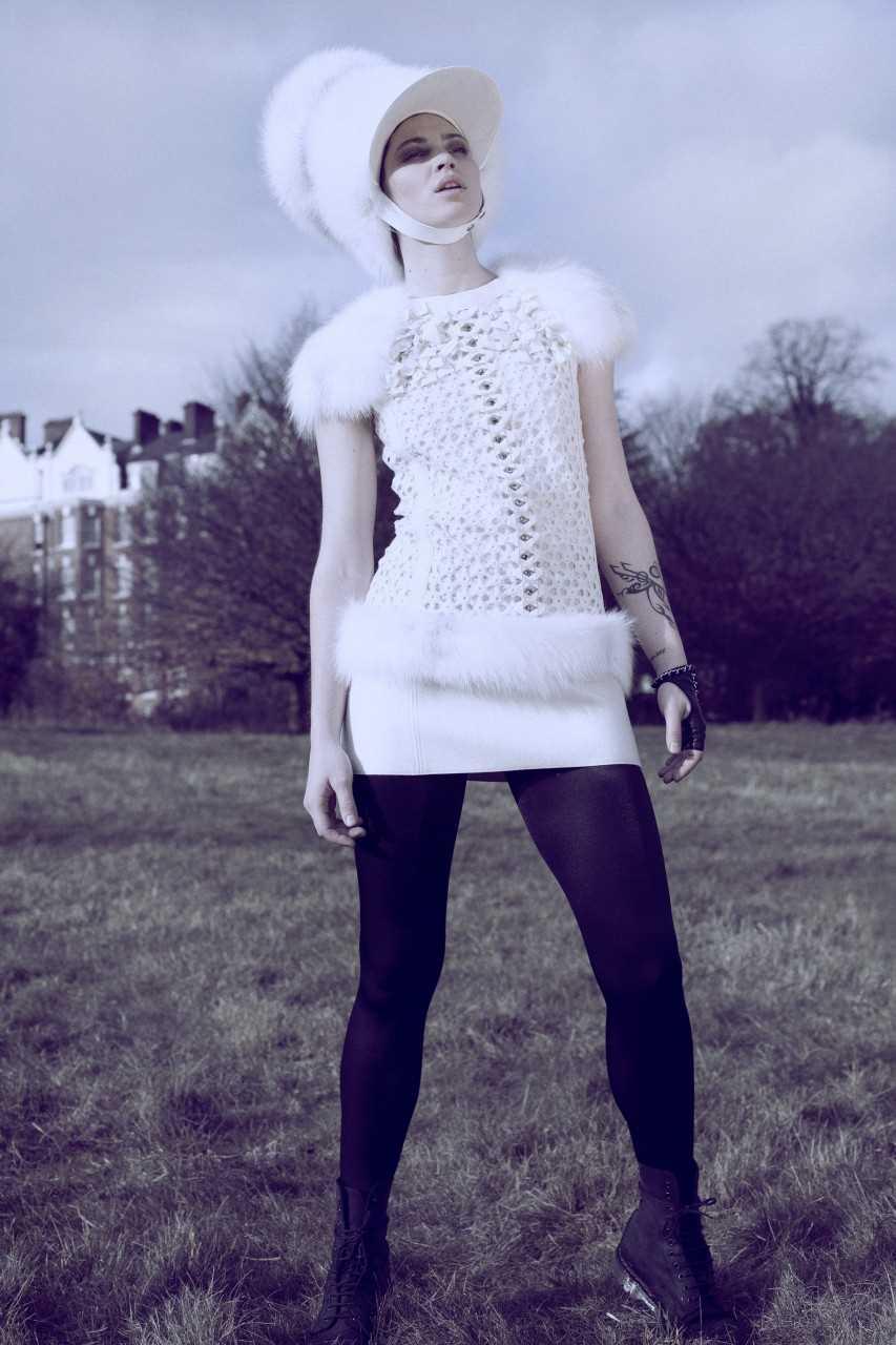 Fashion Photography by Neringa Rekasiute