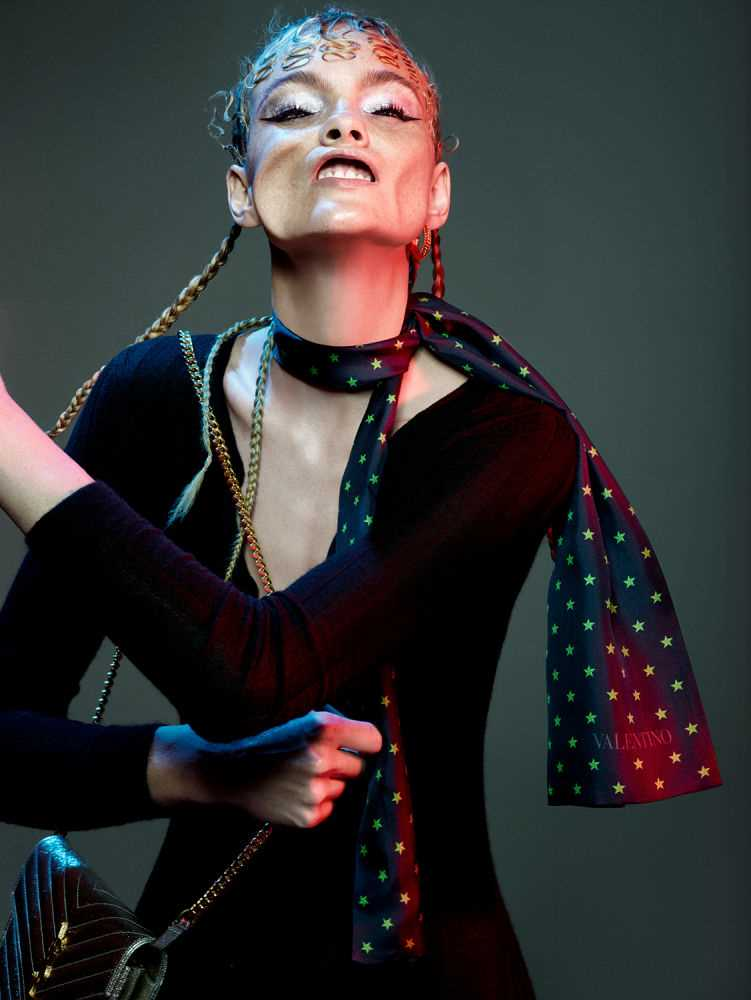 Fashion Photography by Phil Poynter
