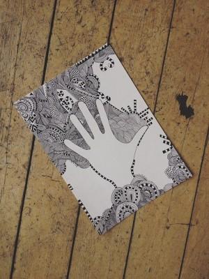 Ink Pen Sketches by Basak Erdemir | Downgraf