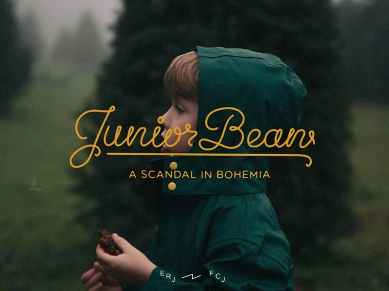JuniorBean by Danny Jones