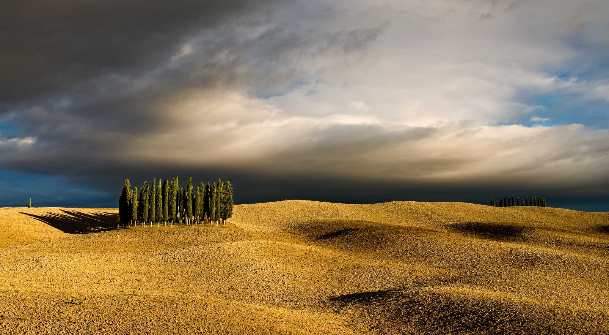 Landscape Photography by Daniel Bosma