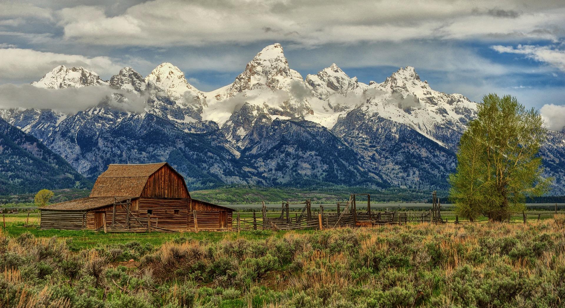 Landscape Photography by Jeff Clow