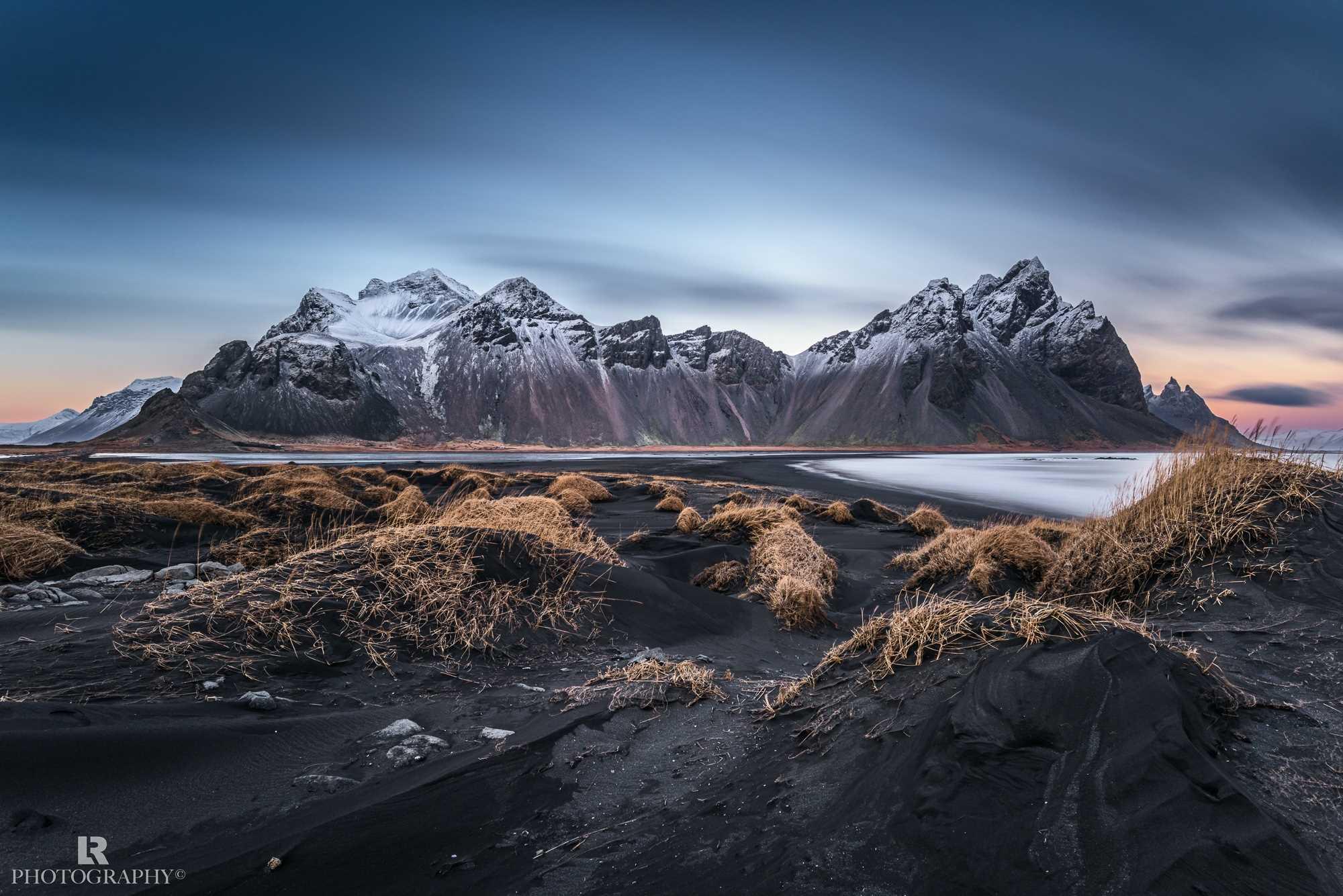 Landscape Photography by Lorenzo Riva