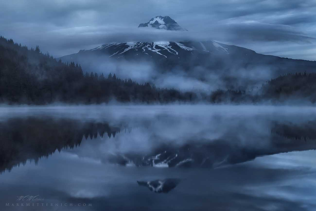 Landscape Photography by Mark Metternich