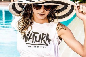 Natura – the land of music | zerouno design