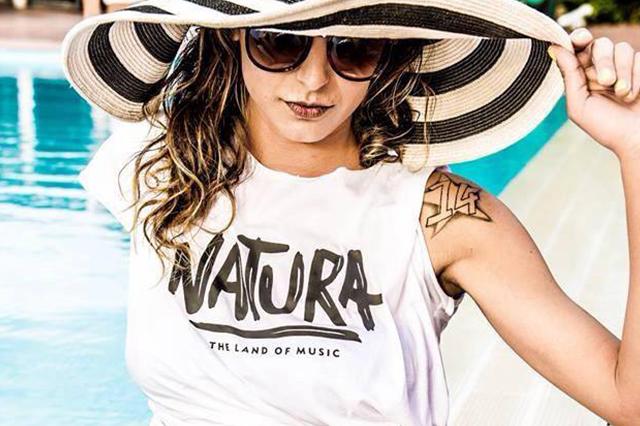 Natura – the land of music | zerouno design