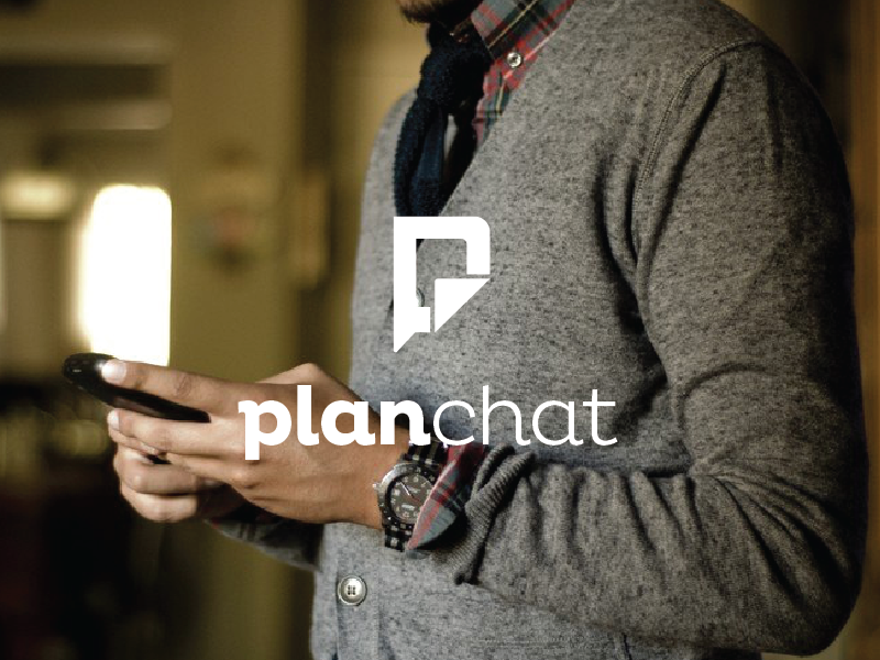 PlanChat by Ian Trajlov