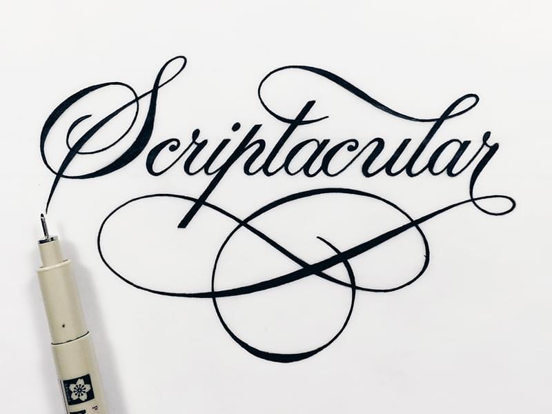 Scriptacular by Christopher Craig