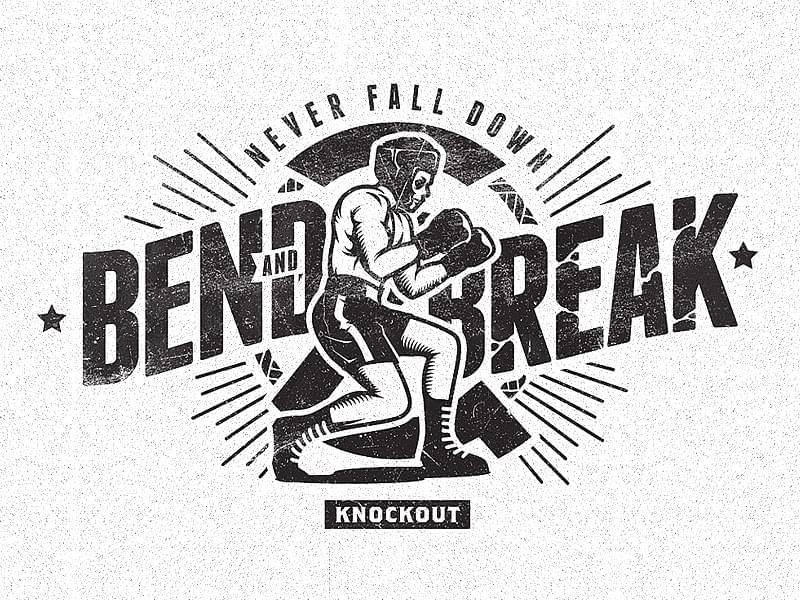 Bend And Break by iqbalhakimboo