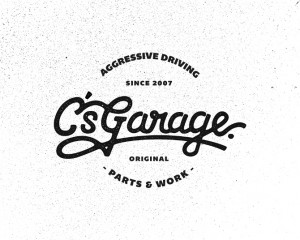 C's Garage by Jason Domancie