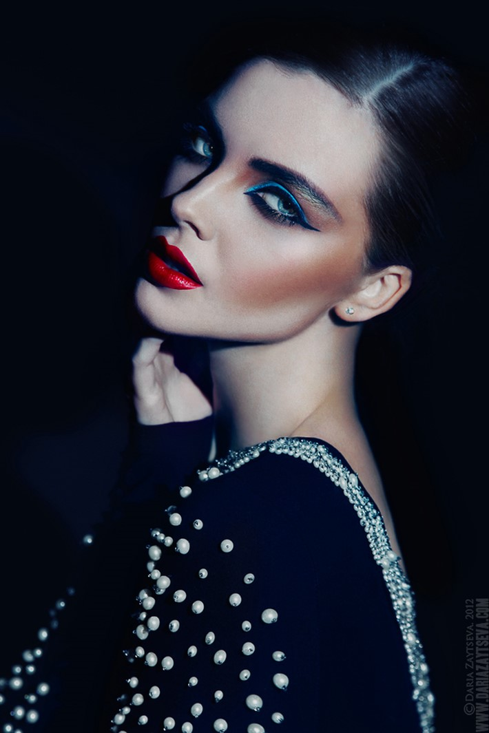 Stunning Fashion Photography of Daria Zaytseva | Downgraf