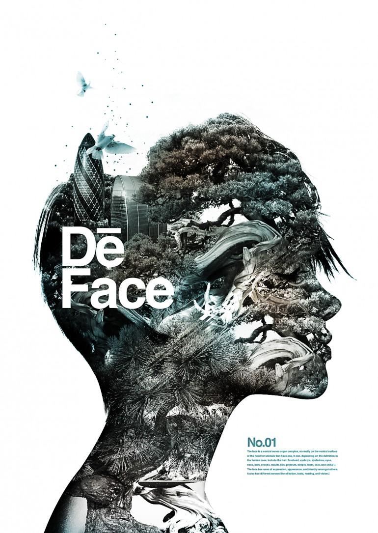 Poster | De Face