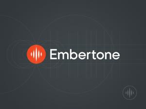 Embertone Logo Design