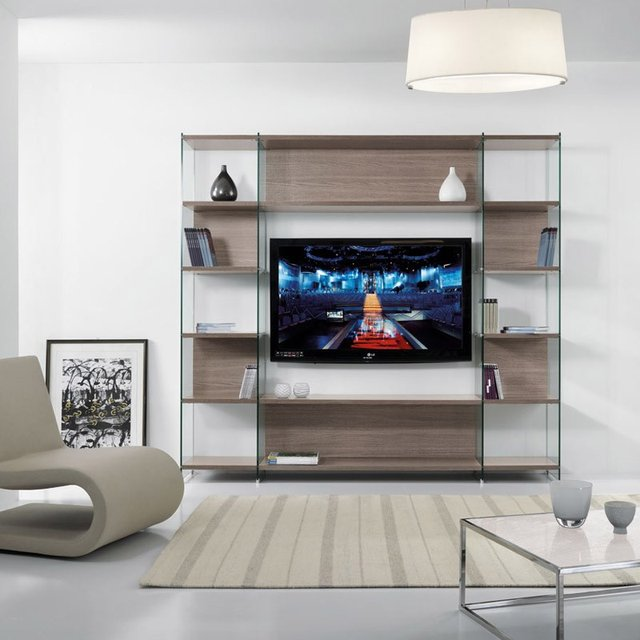 Byblos TV Wall Mount 3