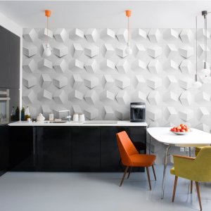 Cube Wall Tiles By MIO