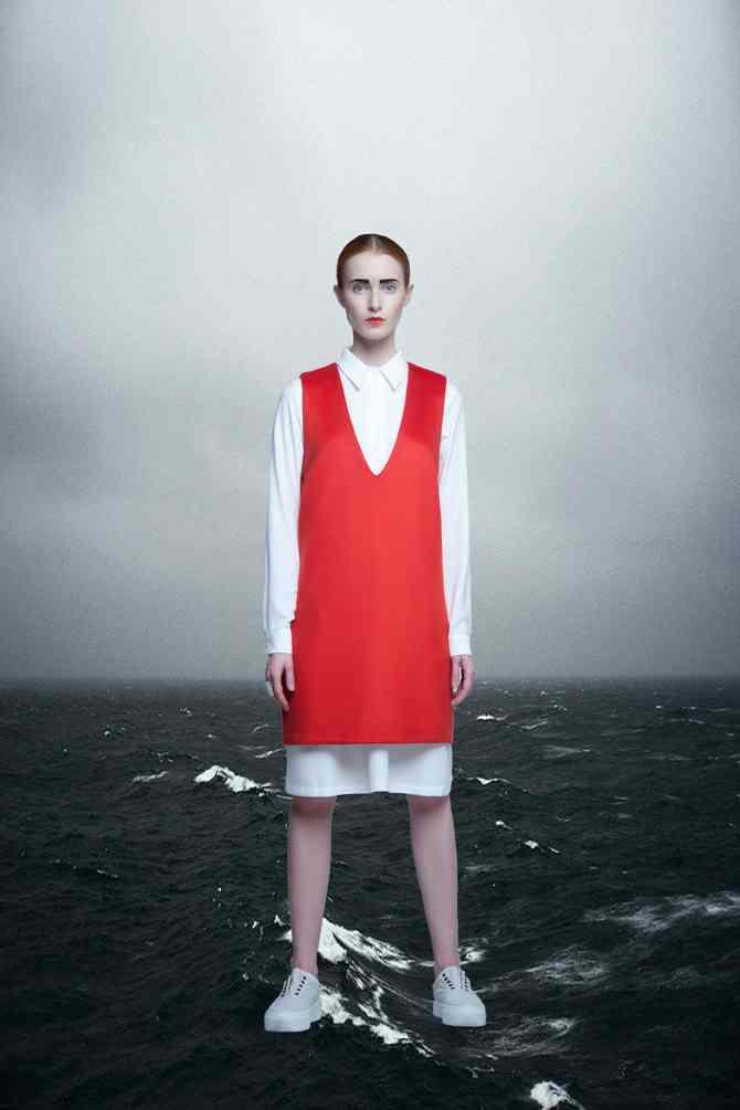 Fashion Photography by Anton Bundenko