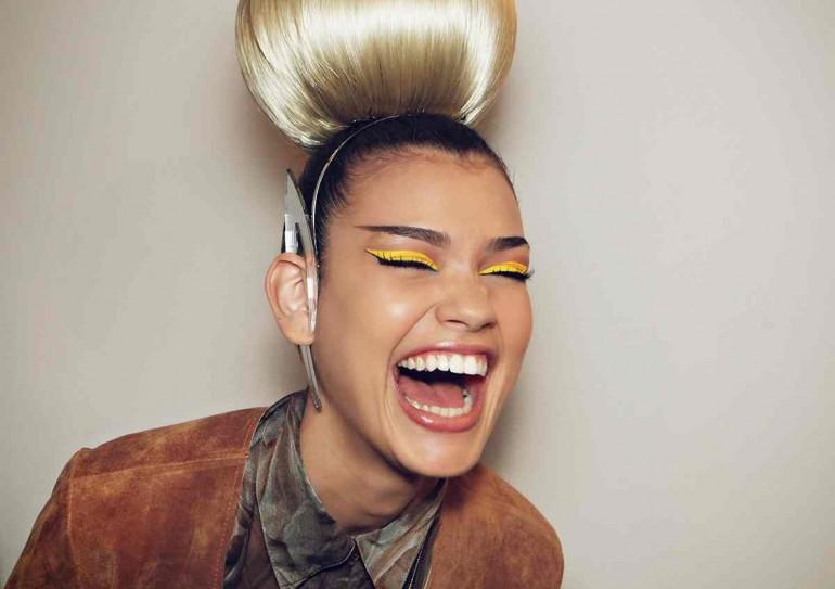 Fashion Photography by Simon Ackerman