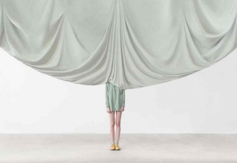 Fine Art Fashion Photography by Dominik Tarabanksi