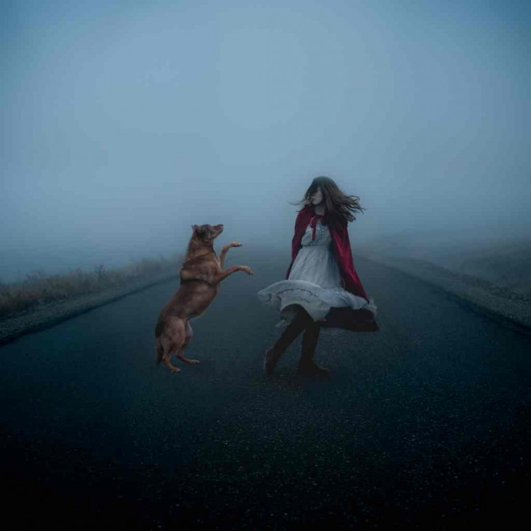 Fine Art Photography by Korinne Bisig
