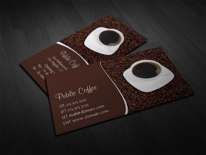 20 Fresh Business Card Ideas for Inspiration | Downgraf