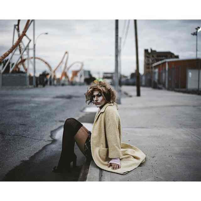 Instagrams by Tom Johnson