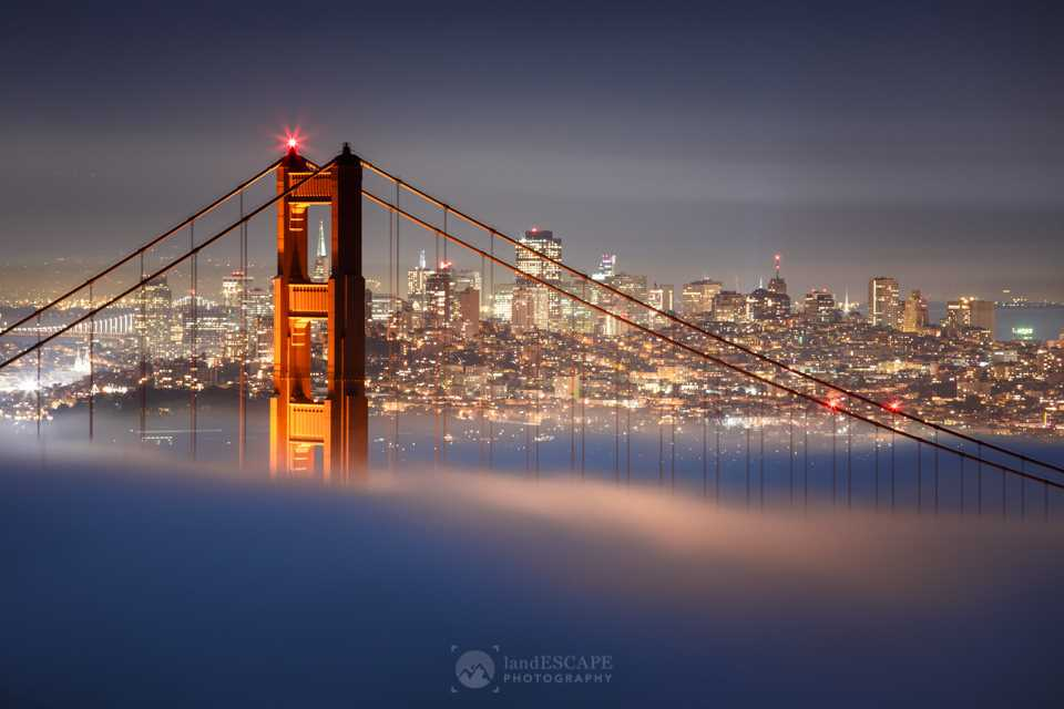 Landscape Photography by Jeff Lewis