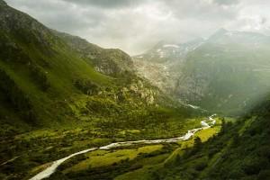 Landscape Photography by Jörg Rothhaar