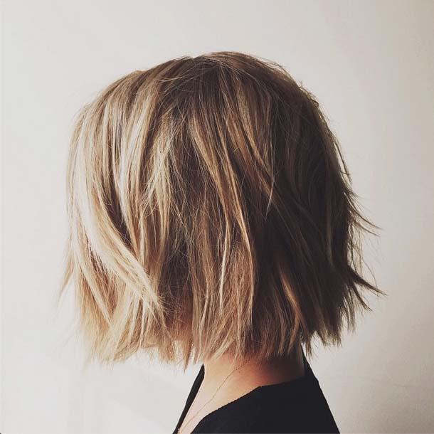 lauren conrad short hair