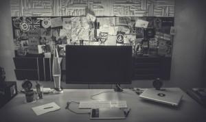 Desktop cromeo