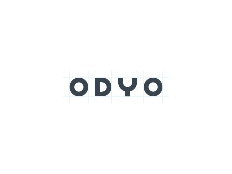 ODYO Logo