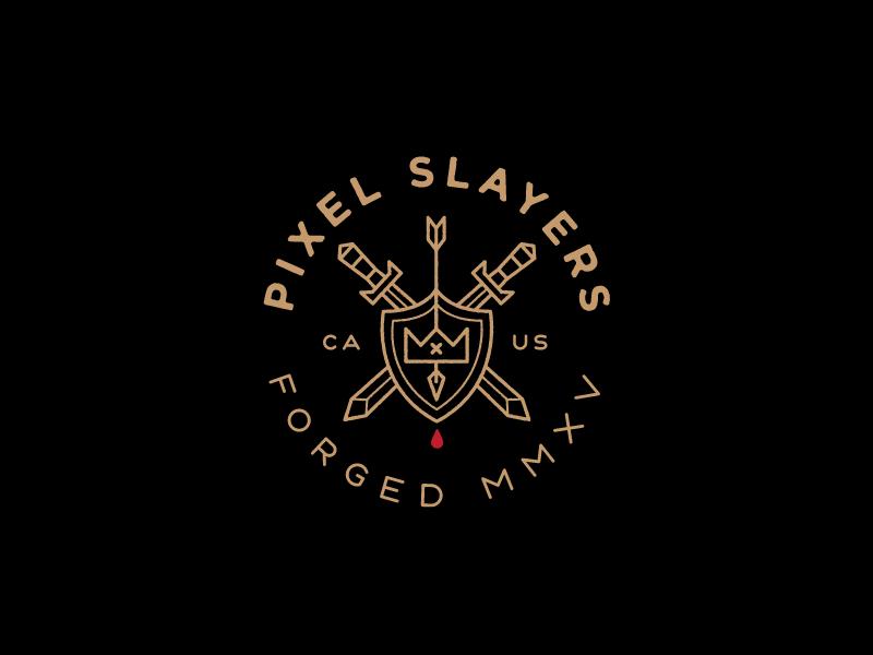 Pixel Slayers