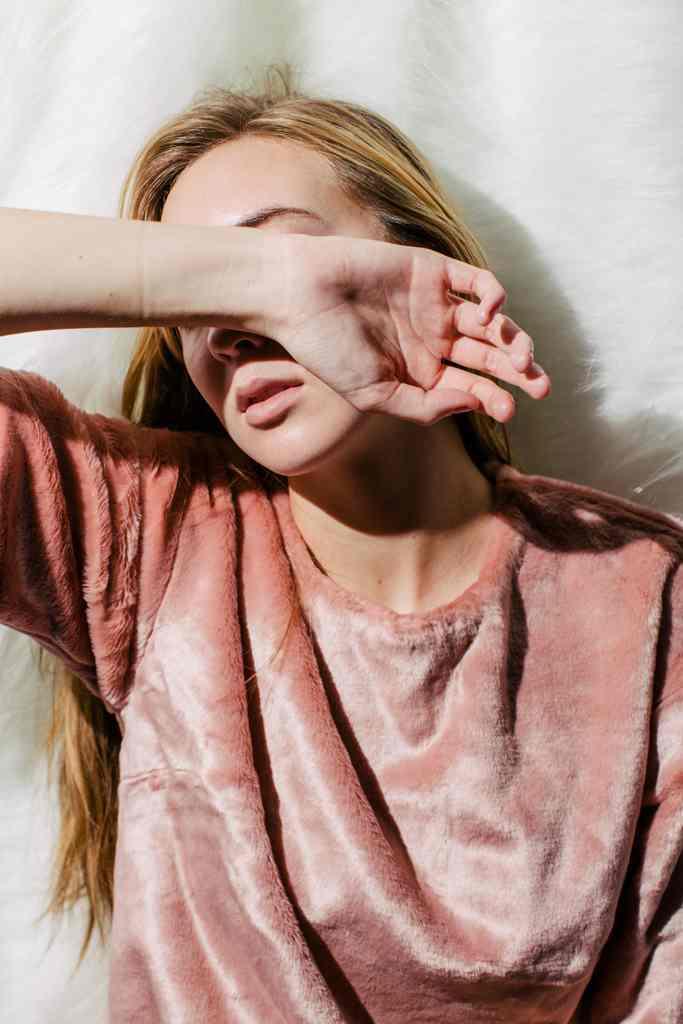Portrait Photography by Stephanie Dimiskovski