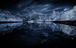 Stunning Landscapes by Mark Hillen