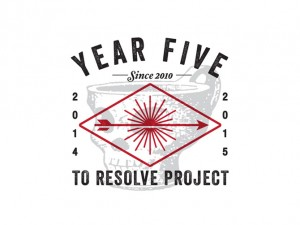 To Resolve Project. Year 5