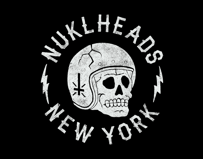 Nuklheads