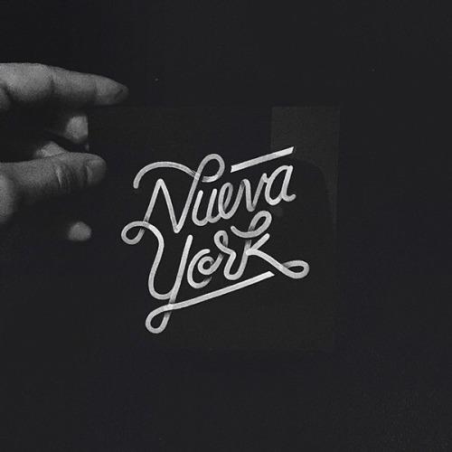 Nueva York by Raul Alejandro.