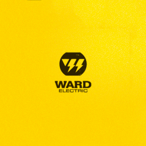 logo / Ward Electric