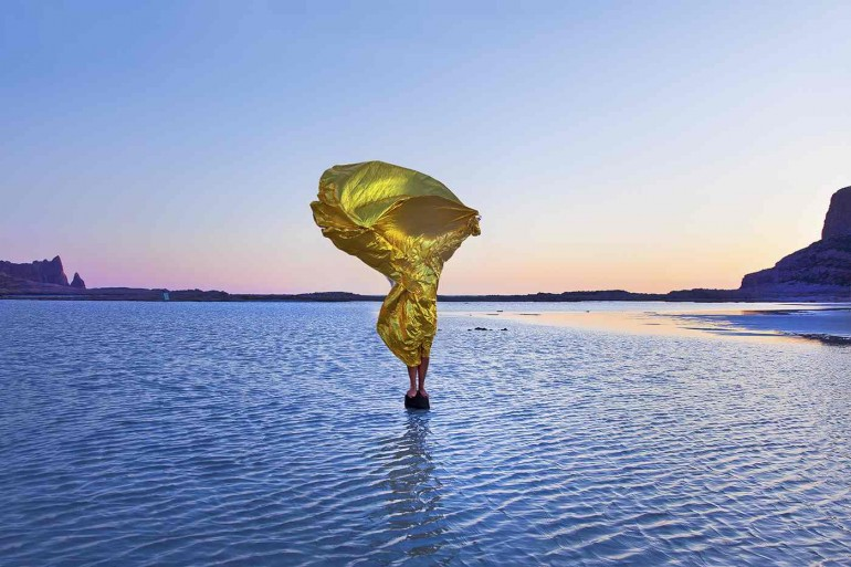 Wind Sculptures by Giuseppe Lo Schiavo