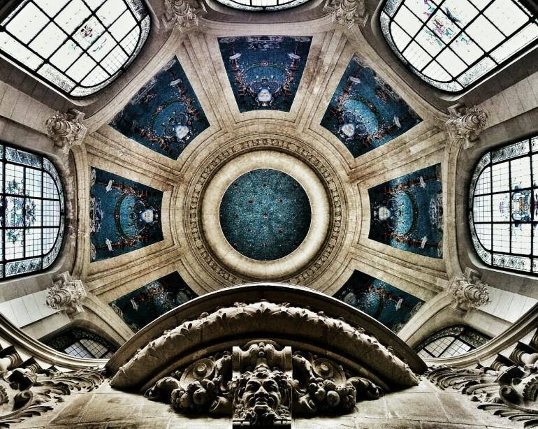 Palais des Beaux-arts de Lille.