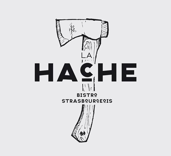 LA HACHE – IDENTITY