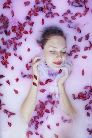 Beauty Photography by Maja Topčagić