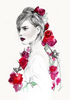Kelly Smith – Illustration